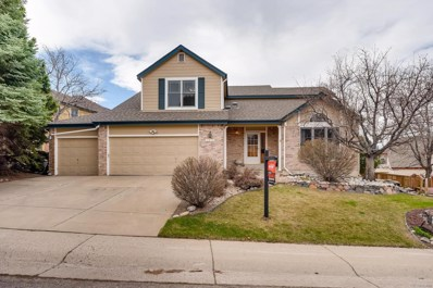 6970 Peregrine Way, Highlands Ranch, CO 80130 - #: 6843973