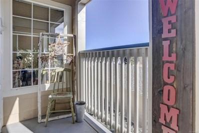 1060 Opal Street UNIT 201, Broomfield, CO 80020 - #: 6844328