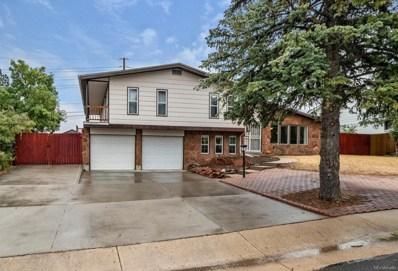 452 S Alkire Street, Lakewood, CO 80228 - MLS#: 6845744