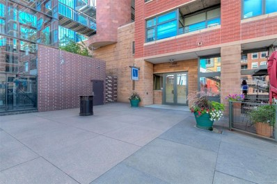 2100 16th Street UNIT 308, Denver, CO 80202 - MLS#: 6846166