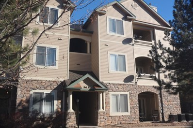 9631 W Coco Circle UNIT 204, Littleton, CO 80128 - #: 6846469