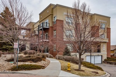 5401 S Park Terrace Avenue UNIT 104D, Greenwood Village, CO 80111 - #: 6846984