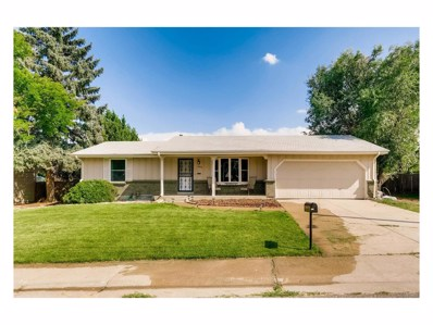 6854 W 76th Place, Arvada, CO 80003 - MLS#: 6847080