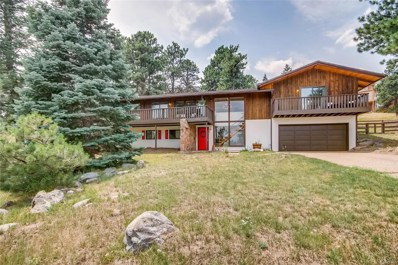 31012 Clubhouse Lane, Evergreen, CO 80439 - #: 6848690