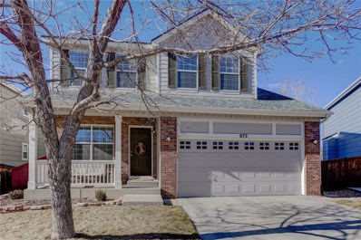 873 Riddlewood Lane, Highlands Ranch, CO 80129 - MLS#: 6849733