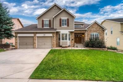 543 Stonemont Drive, Castle Pines, CO 80108 - MLS#: 6850352