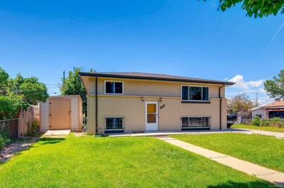 13501 Fitzsimons Way, Aurora, CO 80011 - #: 6850498
