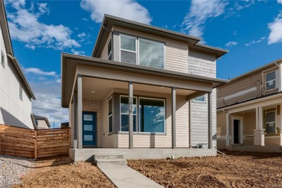 3026 Comet Street, Fort Collins, CO 80524 - MLS#: 6850744