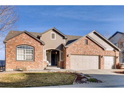 849 Pope Drive, Erie, CO 80516 - MLS#: 6851175