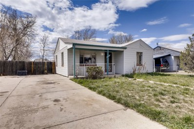 6751 Locust Street, Commerce City, CO 80022 - #: 6851369