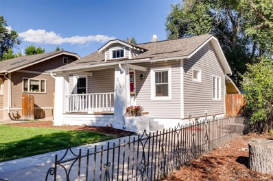 2154 S Gilpin Street, Denver, CO 80210 - #: 6852714