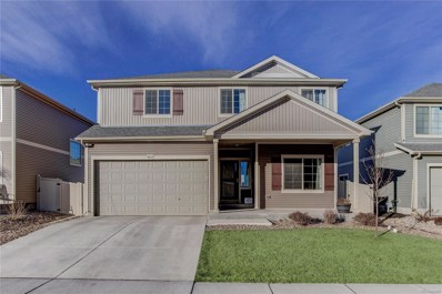 4837 Dunkirk Street, Denver, CO 80249 - MLS#: 6852769