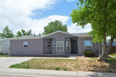 325 Apache Place, Lochbuie, CO 80603 - MLS#: 6853774