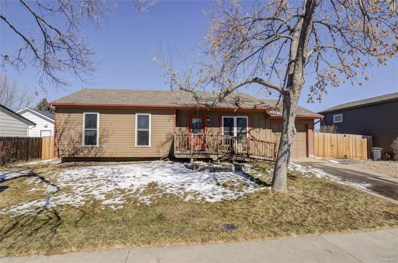 1223 Picardy Place, Lafayette, CO 80026 - #: 6854639