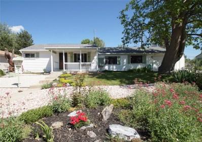 113 S Windsor Drive, Denver, CO 80219 - MLS#: 6855027