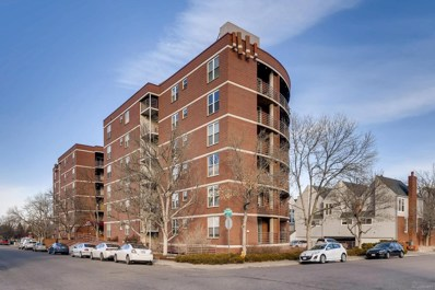 5955 E 10th Avenue UNIT 210, Denver, CO 80220 - #: 6855169
