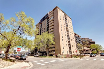 2 Adams Street UNIT 901, Denver, CO 80206 - MLS#: 6855451