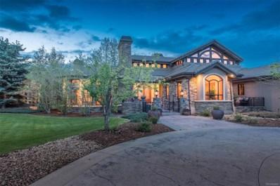 1110 White Hawk Ranch Drive, Boulder, CO 80303 - MLS#: 6856165