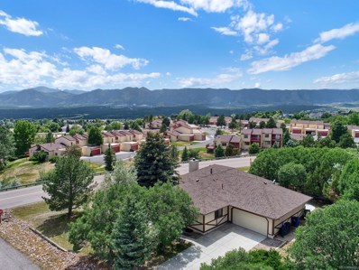 14510 Latrobe Drive, Colorado Springs, CO 80921 - MLS#: 6859039