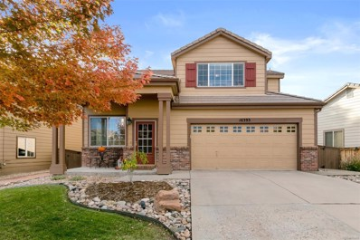 10393 Tracewood Drive, Highlands Ranch, CO 80130 - #: 6859225