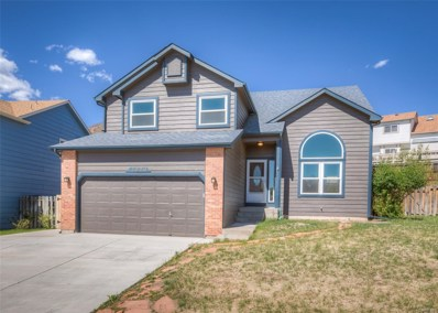7320 Hollandale Drive, Colorado Springs, CO 80919 - MLS#: 6859605