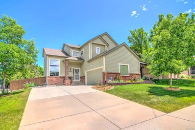 9895 Florence Place, Highlands Ranch, CO 80126 - #: 6859806