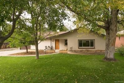 9725 W 23rd Avenue, Lakewood, CO 80215 - MLS#: 6860453