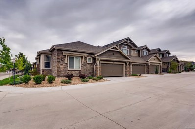 15105 E Crestridge Place, Aurora, CO 80015 - MLS#: 6860883