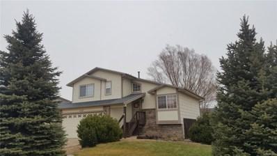 7137 Oxmoor Lane, Colorado Springs, CO 80925 - MLS#: 6861065