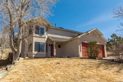 5267 Windgate Court, Colorado Springs, CO 80917 - MLS#: 6862478