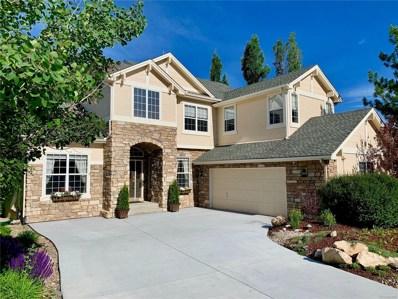 7115 Forest Ridge Circle, Castle Pines, CO 80108 - #: 6862855