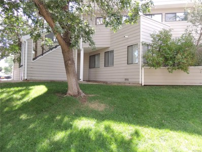 12484 W Nevada Place UNIT 211, Lakewood, CO 80228 - #: 6864304