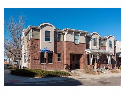 6391 S Xanadu Street, Centennial, CO 80111 - MLS#: 6864522