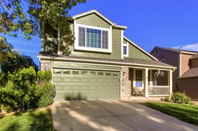 816 S Carlton Street, Castle Rock, CO 80104 - MLS#: 6864731