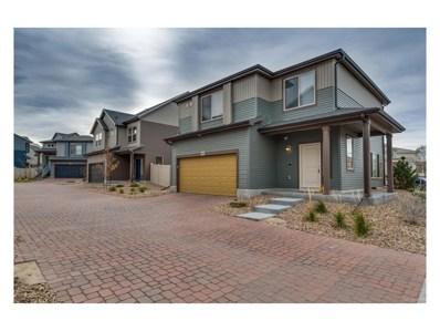 20000 Elgin Drive, Denver, CO 80249 - MLS#: 6864918