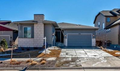 17760 W 94th Drive, Arvada, CO 80007 - MLS#: 6865164
