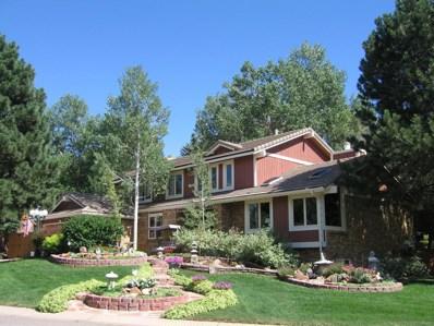 13838 E Greenwood Drive, Aurora, CO 80014 - MLS#: 6865724