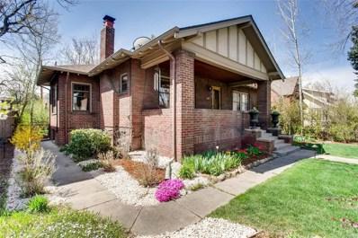 2223 Ivanhoe Street, Denver, CO 80207 - MLS#: 6866165