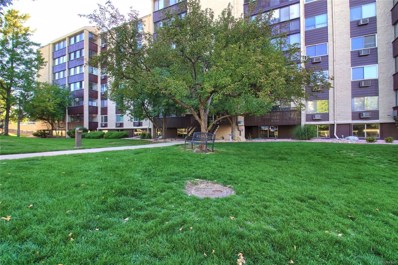 3465 S Poplar Street UNIT 202, Denver, CO 80224 - #: 6866672