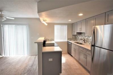 12478 W Nevada Place UNIT 103, Lakewood, CO 80228 - MLS#: 6867095