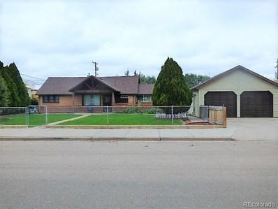540 Oak Street, Frederick, CO 80530 - MLS#: 6867418