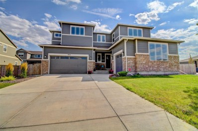 4814 E 143rd Avenue, Thornton, CO 80602 - #: 6867570