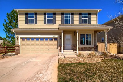 16893 Trail View Circle, Parker, CO 80134 - MLS#: 6868601