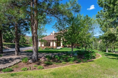 18280 Will O The Wisp Way, Monument, CO 80132 - MLS#: 6869017