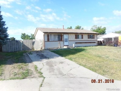2270 E 82nd Place, Denver, CO 80229 - #: 6870592