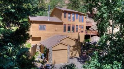 551 Aspen Drive, Evergreen, CO 80439 - #: 6871473