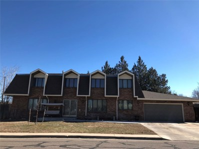 220 S 20th Avenue, Brighton, CO 80601 - MLS#: 6871978