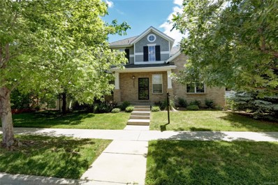 7802 E 6th Place, Denver, CO 80230 - #: 6872192