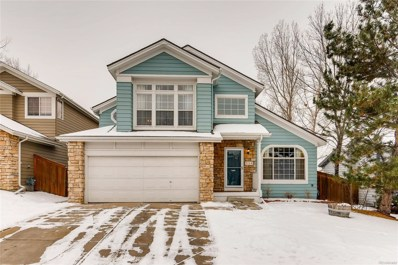 7156 Newhall Drive, Highlands Ranch, CO 80130 - MLS#: 6872235