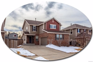 19540 E Idaho Avenue, Aurora, CO 80017 - MLS#: 6872893